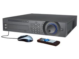 HDCVI Recorder