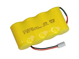 Akkus/Batterien