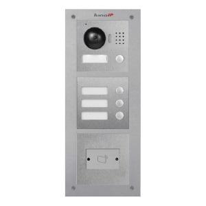 Video Türsprechanlagen Zweidraht Modular