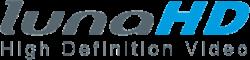 LunaHD Logo