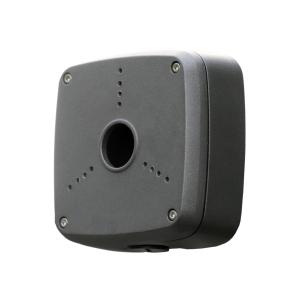 LAB6D Anschlußbox 3-Loch, IP66 anthrazit