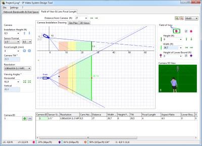 VDT Video Design-Tool (Testversion)