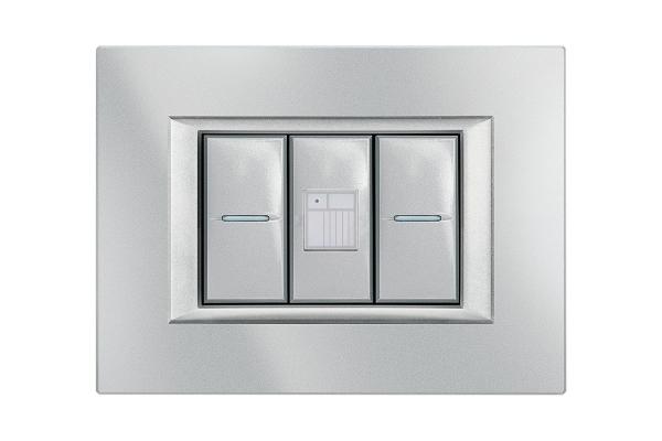 Einbau-Multisensor domus, lares 4.0 System