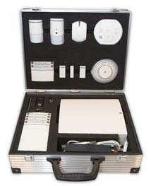 PL100  SYSTEM100 Präsentationskoffer Profi-Light