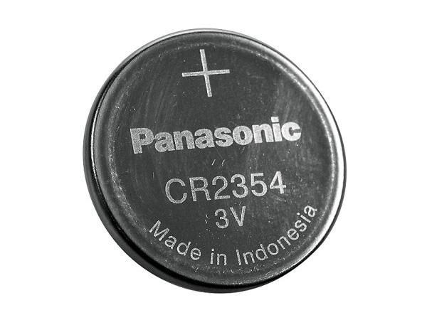 CR2354   3V Lithium-Batterie für P82M
