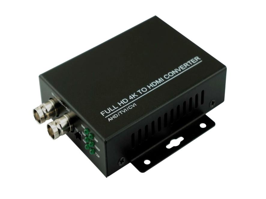 L-AHK1 HD-CVI Konverter
