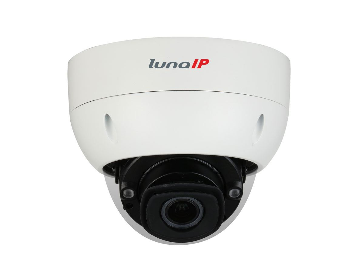 LDM5803 8 MP IP-Dome,