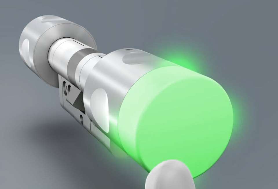 SMARTLOXX-Zylinder Z1
