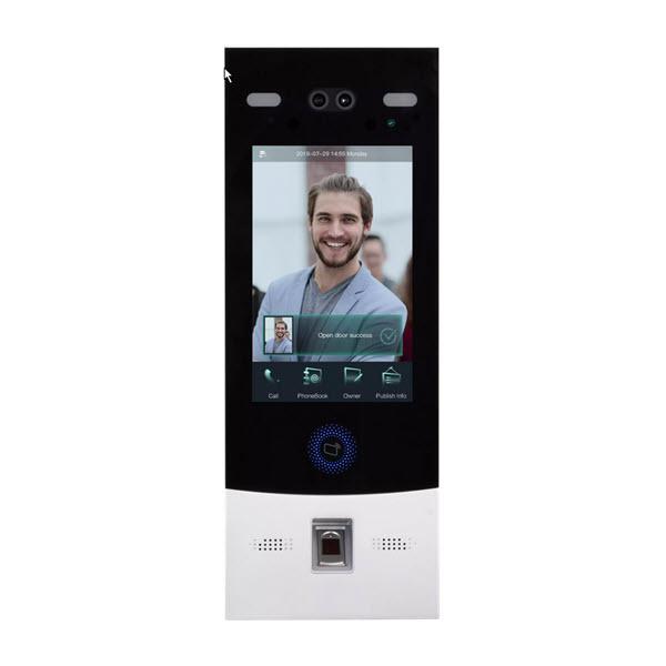 LTS5741 smartes Außenterminal mit Touchscreen