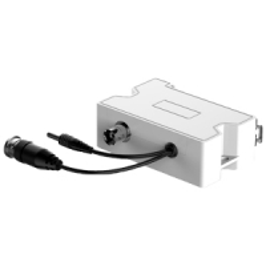 LSP2801 POC (Power Over Cable) Splitter für HD-CVI