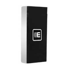 802.ANTS Edelstahl-/Glas Aufputz- Kartenleseantenne