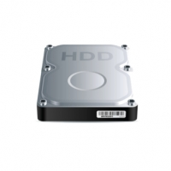 HDD 1TB SATA III
