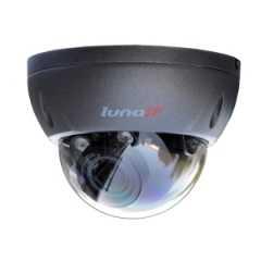 LDA5203D 2MP IP-Dome, Gehäuse anthrazit