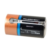 LR14 Duracell Ultra Baby