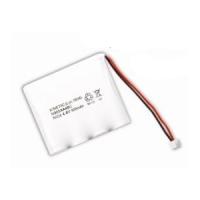 BAT4V8N900 NiCd wiederaufladbare Batterie