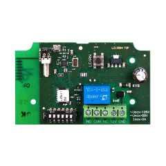 151N   SYSTEM 100 Funk-Schaltrelais 12-24V/2A