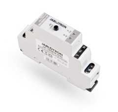 150EM-DIN SYSTEM 100 Funk-Stromzähler Schnittstelle