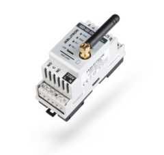 GD-02-DIN Universelles GSM-Kommunikations- und Steuergerät