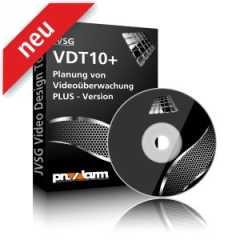 VDT10 Video Design-Tool 10+