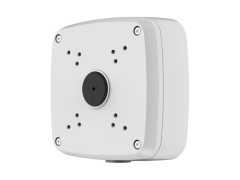 LAB5 Anschlußbox weiß,wettergeschützt, IP66